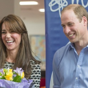 (VIDEOS) News Regarding TRHs The Duke and Duchess of Cambridge.