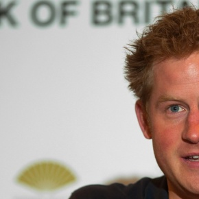 (VIDEO) News Regarding HRH Prince Harry of Wales.