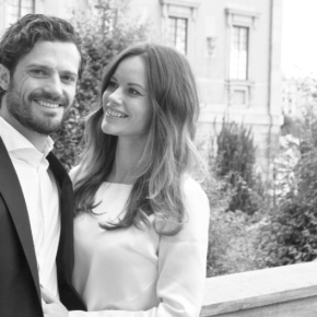 HRH Princess Sofia of Sweden is Expecting Her First Child.
