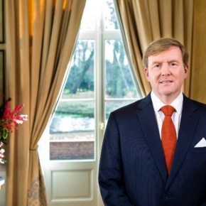 (VIDEO) His Majesty King Willem-Alexander of the Netherlands Delivers His 2015 Christmas Speech.