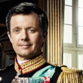 HRH Crown Prince Frederik of Denmark Visits SemcoMaritime.