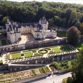 (VIDEO) Les Trésors des Châteaux de laLoire
