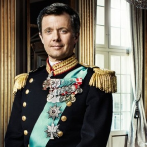(VIDEO) HRH Crown Prince Frederik of Denmark Officially Opens the New Silkeborgmotorvejen.