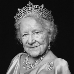 (VIDEO) Queen Elizabeth: The Queen Mother