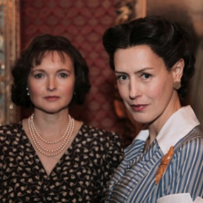 (VIDEO) Royal Wives at War.  A New Program from PBS.