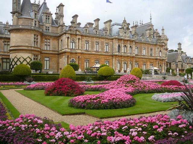waddesdon_manor_and_gardens_-_geograph-org-uk_-_649037